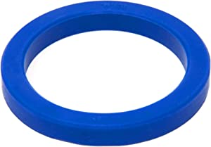 Blue Silicone Group Gasket For E61 / Gaggia Coffee Machines Grouphead/Portafilter - 8.5mm