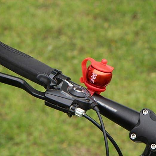 Bicicleta Bicicleta Aluminio Bicicleta Bicicleta Campana Anillo ...