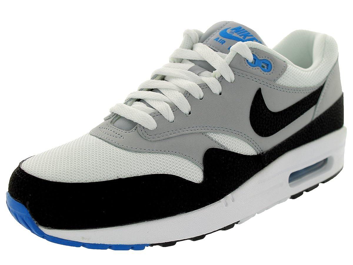 Grå Nike Nike Nike Air Zoom Vomero 12, Mans springaning skor  grossistpriser