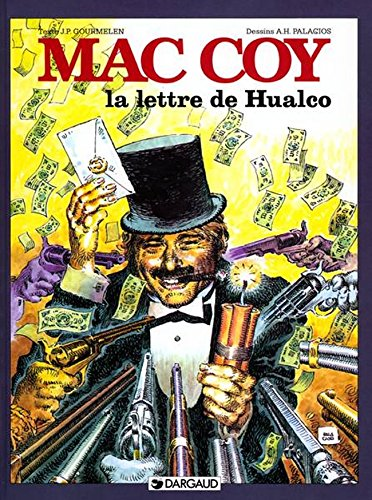 Télécharger Mac Coy Tome 19 La Lettre De Hualco Gourmelen