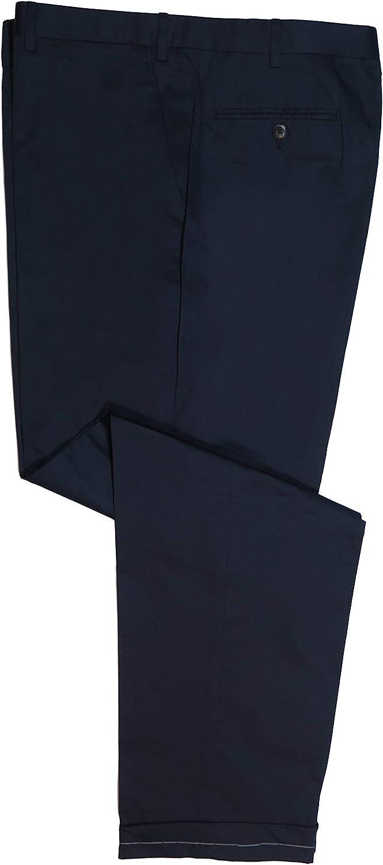 Brioni Ortisei Navy Lightweight Wool Dress Pants 44