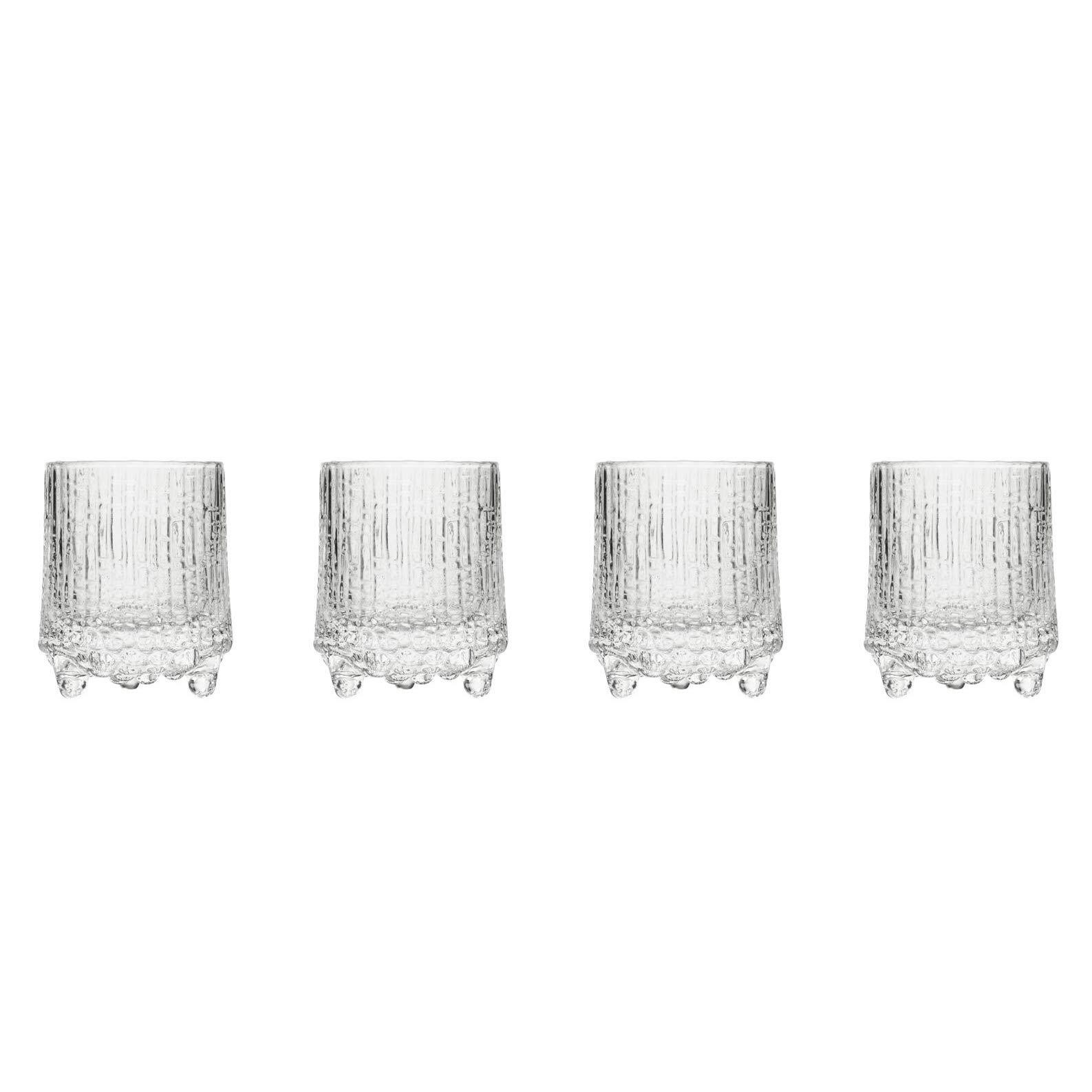 Iittala Ultima Thule Cordial Glass Set/4