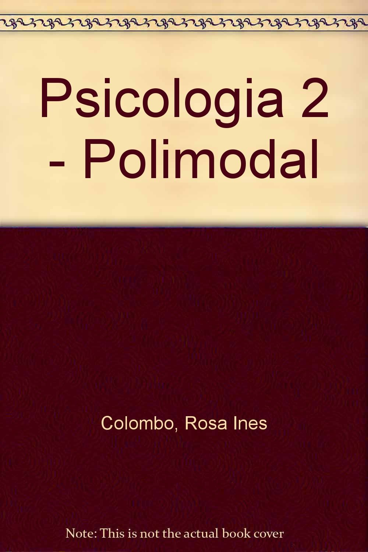 Psicologia 2 - Polimodal (Spanish Edition) PDF ePub ebook