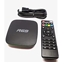 Jenix R69 Smart Box for HDMI Port Based LED TV,Android Box or Android CPU IP TV Set top Box for JIO TV use with JIO Gigafiber
