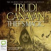 Thief's Magic | Trudi Canavan