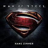 Man of Steel by HANS ZIMMER (2013-06-18)