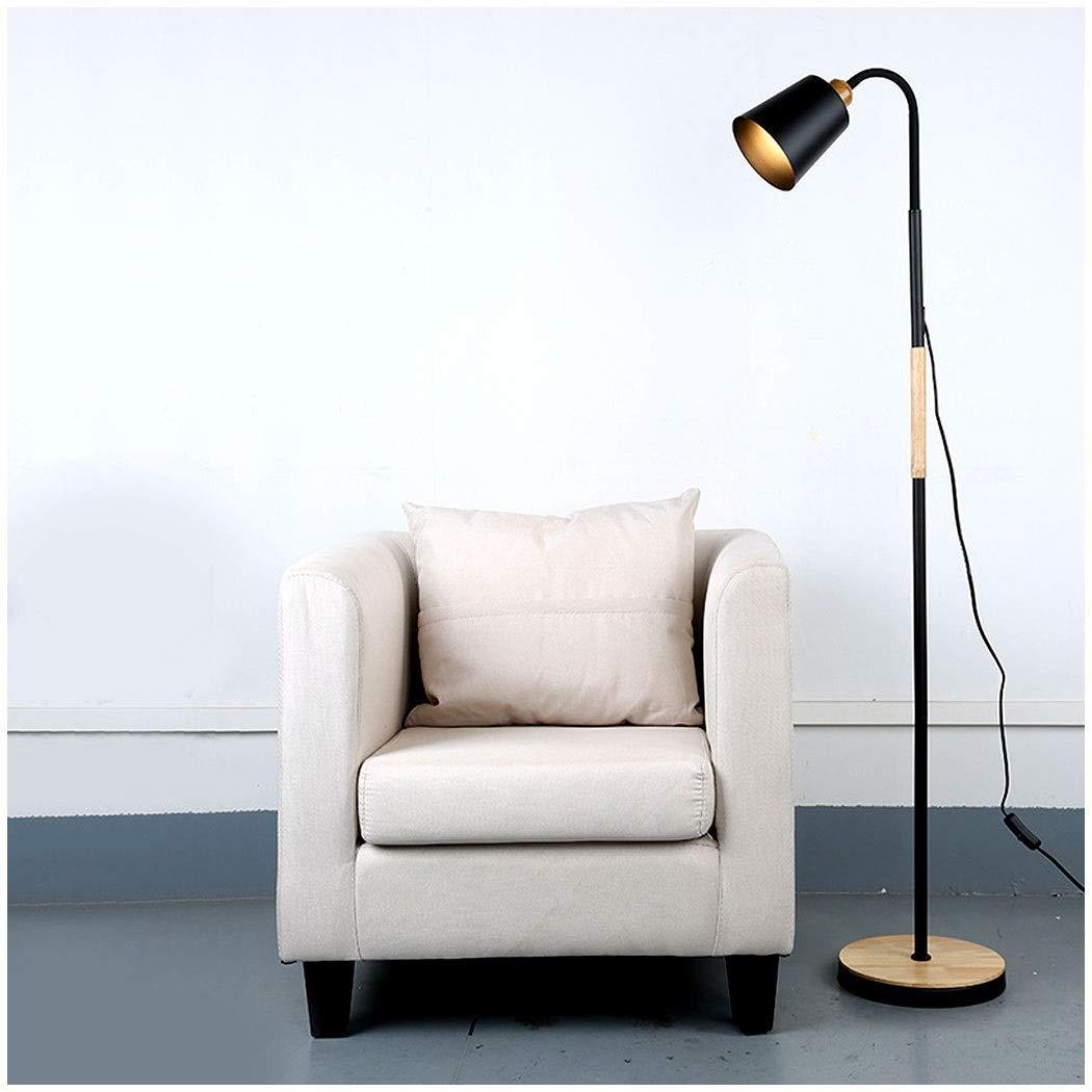 フロアランプソリッドウッドシンプルなフロアランプクリエイティブファッション垂直フロアランプリビングルーム寝室布ベッドサイドランプブラック160センチ サイズ (色 B07Q3FZSK2 : ブラック ブラック, サイズ さいず : 30*160センチメートル-220v) B07Q3FZSK2 ブラック 30*160センチメートル-220v, オオムラシ:6e0fd539 --- m2cweb.com