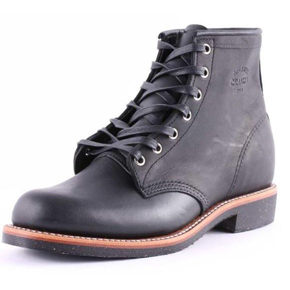 Chippewa 1901 6 Utility Boots - Handgearbeitete Herren Leder Boots  45 EU / 11 US|1901m24