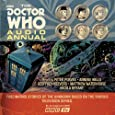 The Doctor Who Audio Annual: Multi-Doctor stories (BBC Audio)