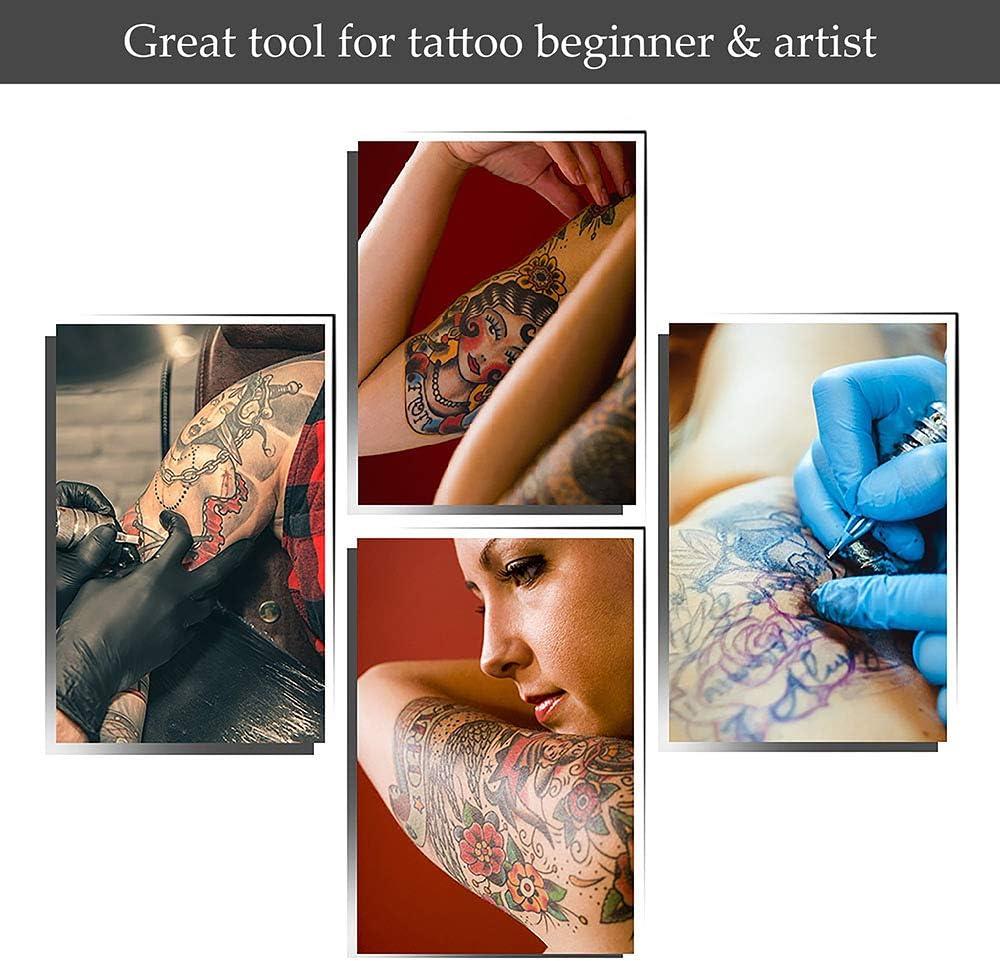Fuente de Alimentación para Tatuaje BIOMASER TP-5 Fuentes de ...