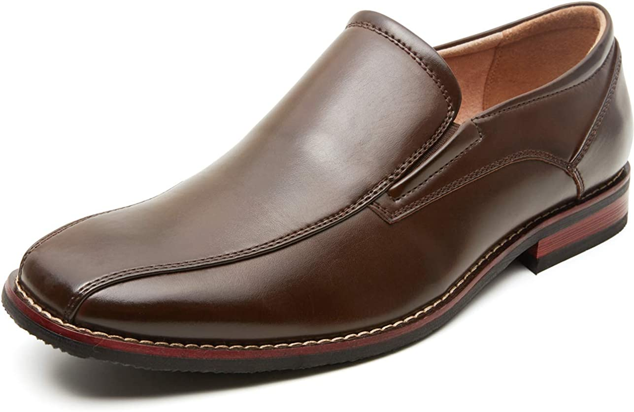 ZRIANG Men's Dress Loafers Formal