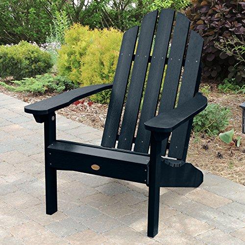 Highwood Classic Westport Adirondack Chair, Federal Blue