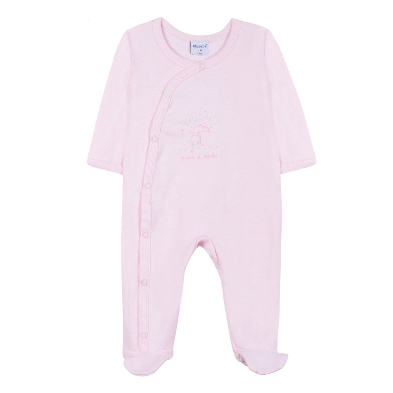 Absorba Pyjama Bébé Fille Absorba Boutique 9M54123