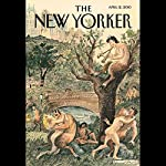 The New Yorker, April 12th, 2010 (Jon Lee Anderson, Ben McGrath, Nancy Franklin) | Jon Lee Anderson,Ben McGrath,Nancy Franklin