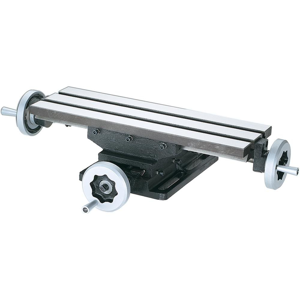 Grizzly G8750 Compound Slide Table by Grizzly