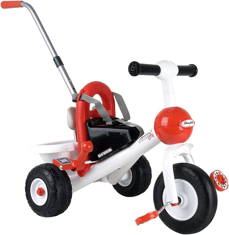 COLOMA Y PASTOR - Triciclo para niños