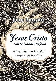 Jesus Cristo: Um Salvador Perfeito