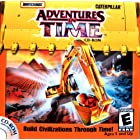 Matchbox Adventures in Time