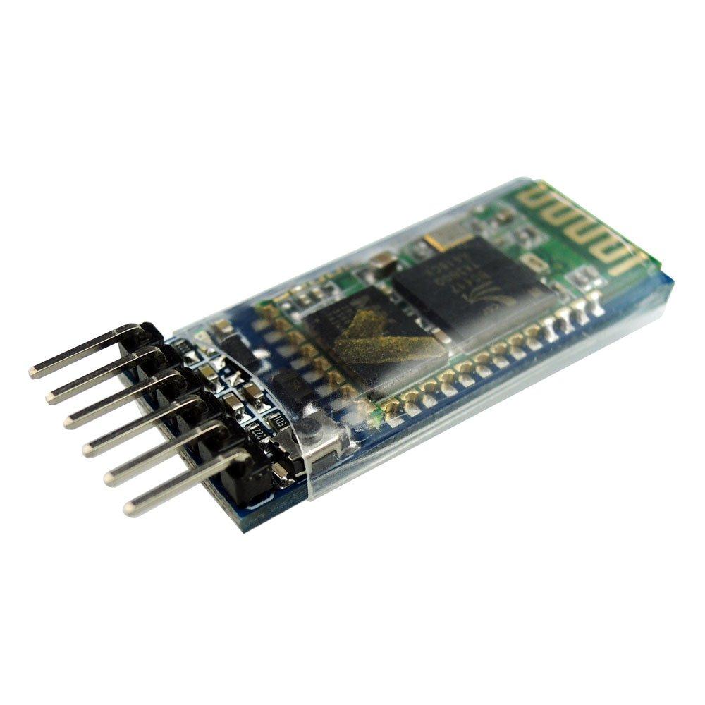 Amazon HC05 Wireless Bluetooth Serial Transceiver Module – Kedsum Bluetooth Wiring Diagram