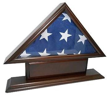 Godlove - Funda para Bandera de Veterano, Funeral, entierro ...