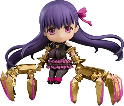 Good Smile Fate/Grand Order: Alter Ego/Passionlip Nendoroid