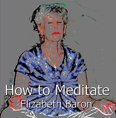 How to Meditate (Meditate Cd)