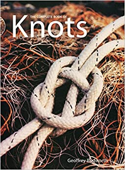 Tied up in knots book cover