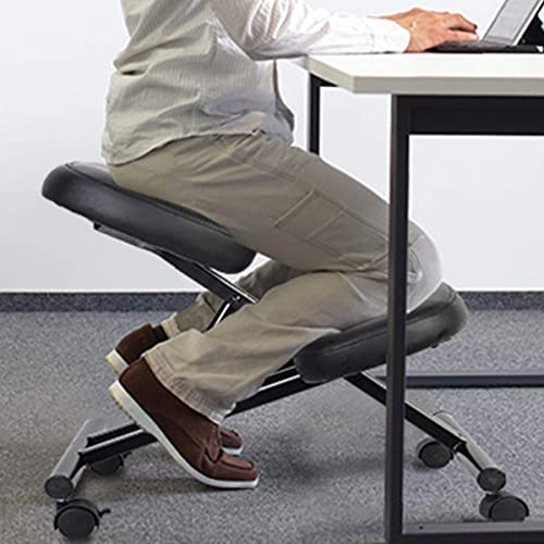 GOOD GRACIOUS Ergonomic Kneeling Chair Stool