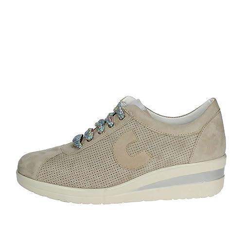 Cinzia Soft IV5757-A 010 Sneakers Donna  Amazon.it  Scarpe e borse 27d0fa8670f