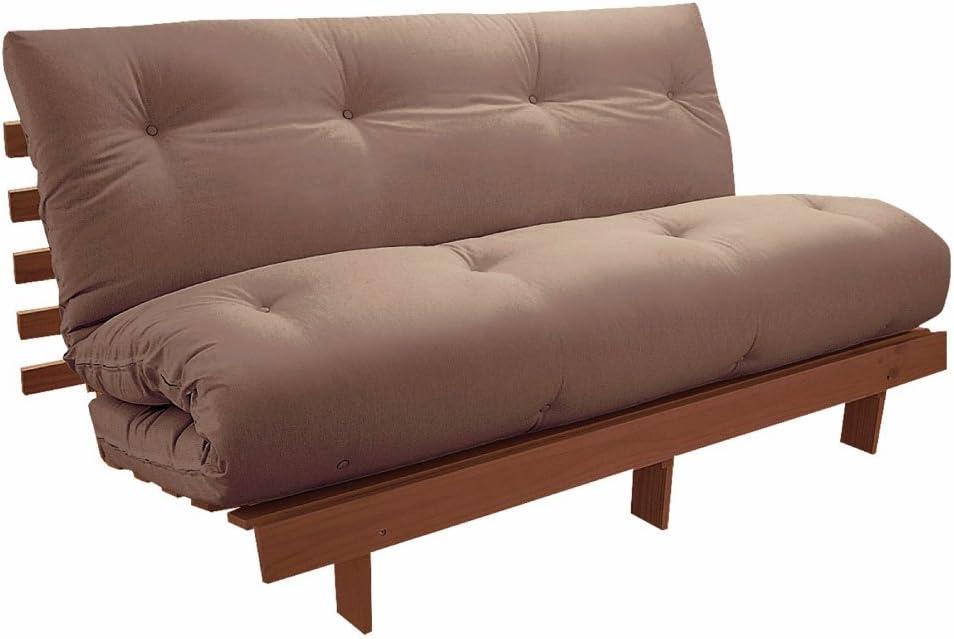 La Redoute Interieurs colchón futón látex para Banco Thai: Amazon.es: Hogar