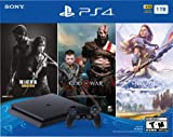 Newest Flagship Sony Play Station 4 2TB SSHD Only