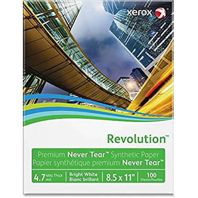 Xerox Revolution Synthetic Paper (XER3R20031)
