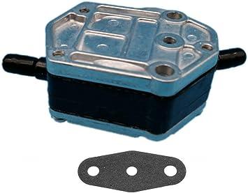 tohatsu 90 hp outboard wiring diagram amazon com tuzliufi replace fuel pump yamaha suzuki tohatsu  fuel pump yamaha suzuki tohatsu