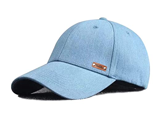 9a04efe5604cb FOOKREN Femme Casquette De Baseball Coton Outdoor Loisirs Golf Chapeau(3Couleur  56-60cm)