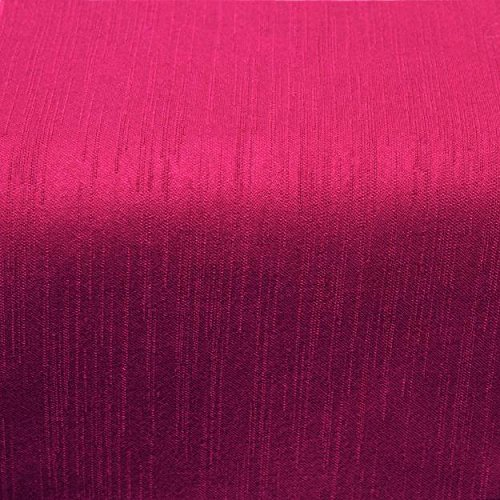 Bright Settings Fabric Sample - Majestic-Raspberry