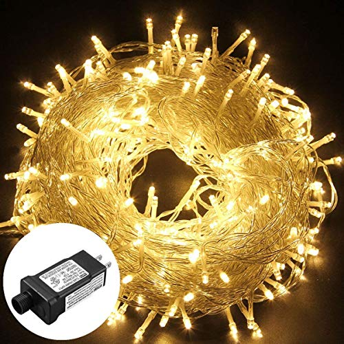 Low Voltage Led Fairy Lights in US - 4