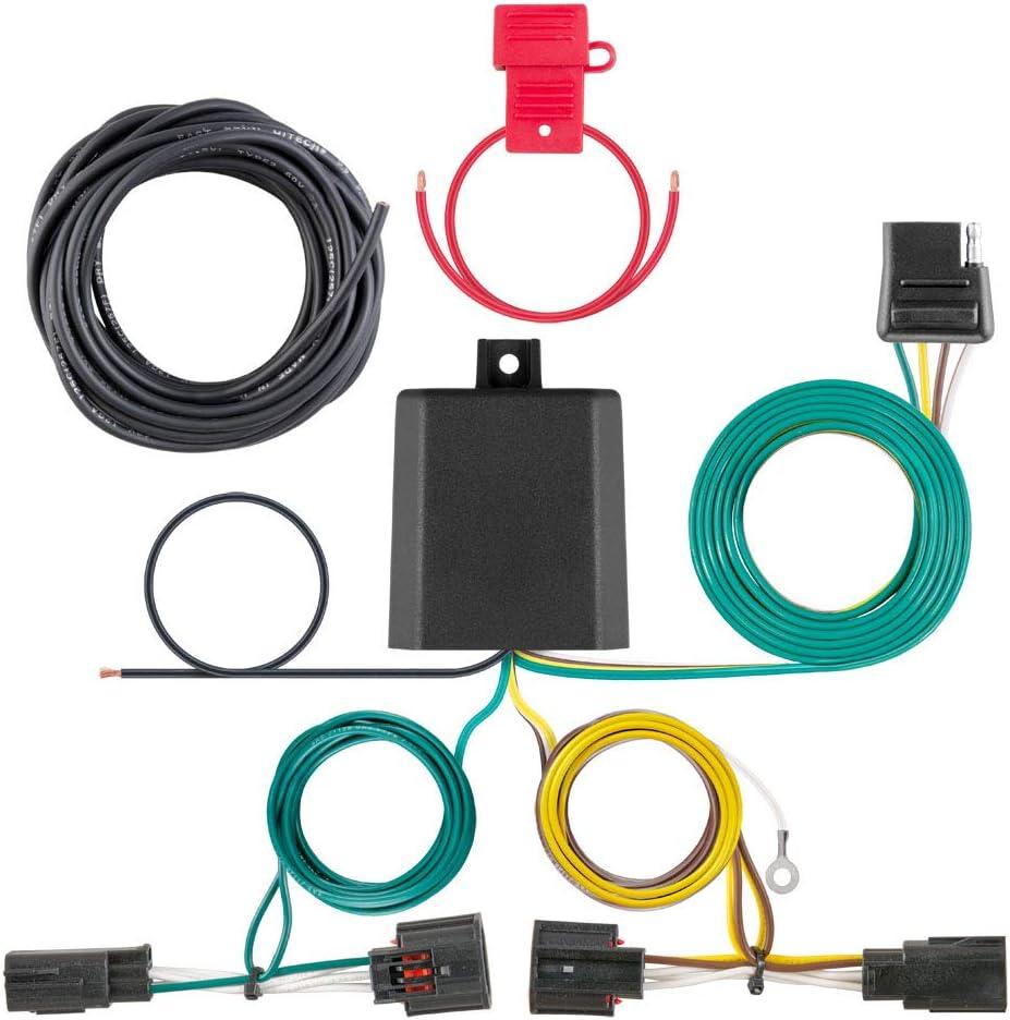Trailer Wire Harness | Wiring Diagram on trailer mounting brackets, trailer hitch harness, trailer generator, trailer brakes, trailer fuses, trailer plugs,