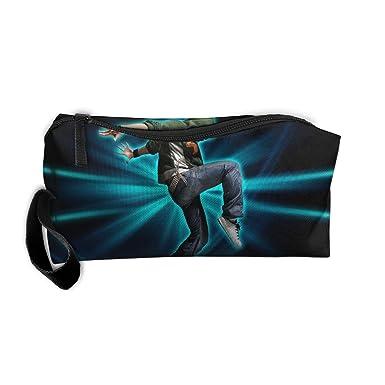 Amazon.com: Bolsas de cosméticos con cremallera bolsa de ...