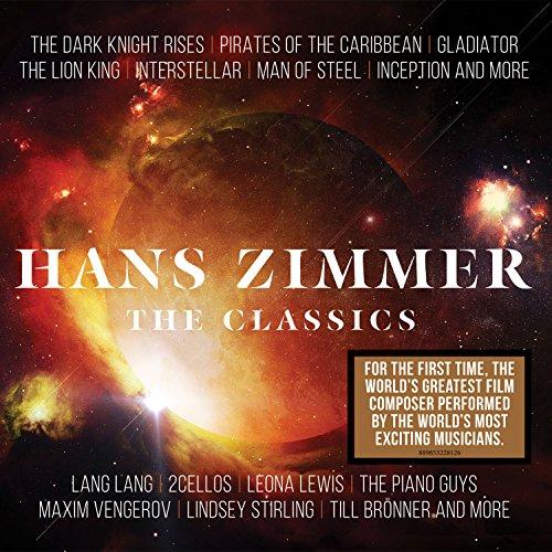 CD : Hans Zimmer - Hans Zimmer - the Classics (CD)