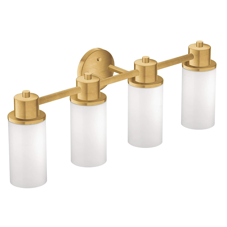 Moen DN0764BG Iso Collection Lighting Gold