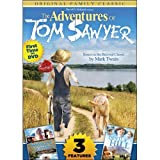 The Adventures Of Tom Sawyer with Bonus Features by Echo Bridge Home Entertainment