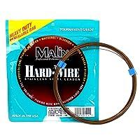 Malin Wire Leader| King Mackerel Wahoo Shark Rigging