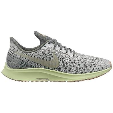 6aac201c0be5e Nike Women s Air Zoom Pegasus 35 Running Shoes  Amazon.co.uk  Shoes ...