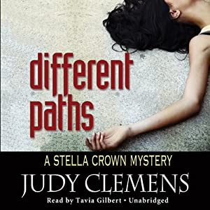 Different Paths Audiobook