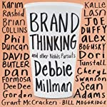 Brand Thinking and Other Noble Pursuits | Debbie Millman