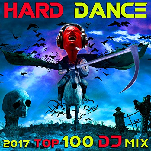 Halloween (Hard Dance 2017 Top 100 Hits DJ Remix Edit) -