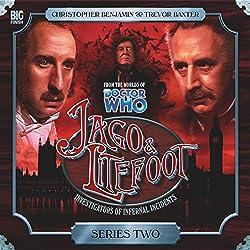 Jago & Litefoot Series 2