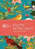 img - for RHS Exotic Notecards book / textbook / text book