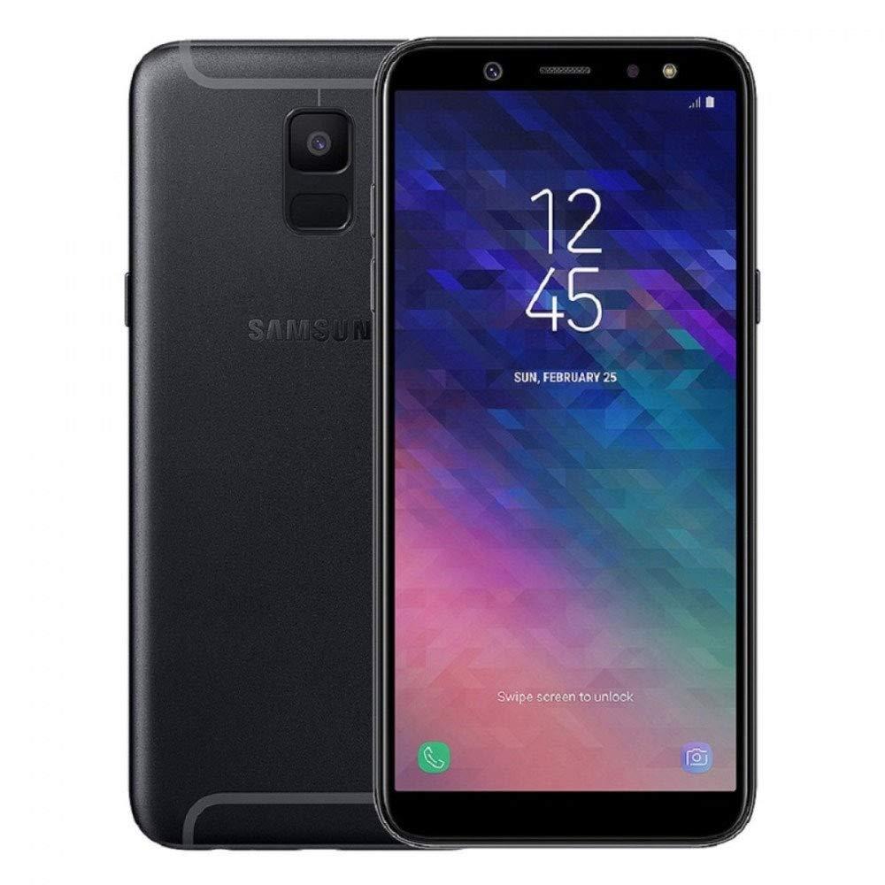 Samsung Galaxy A6 (2018) lte tim Black (Nero)