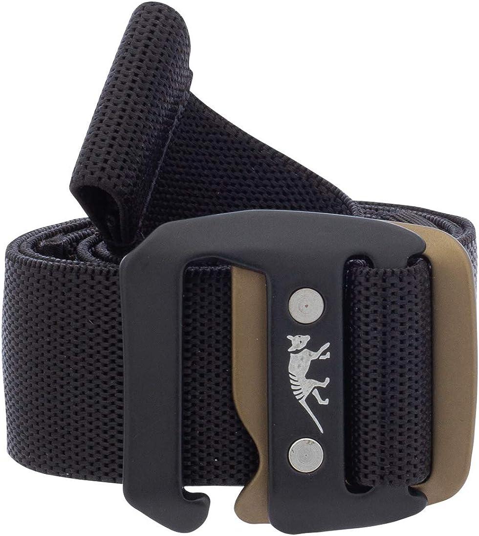 Tasmanian Tiger Stretch Belt 38mm
